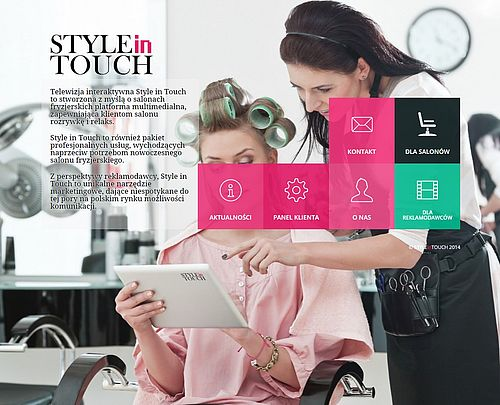 Style in Touch