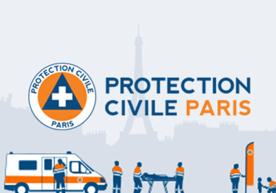 Protection Civile Paris